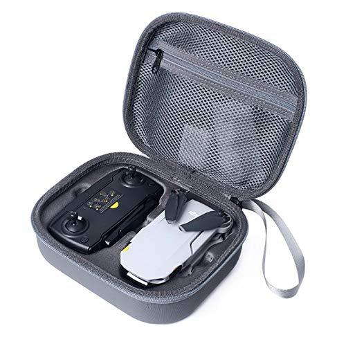 NVY Bolsa de Almacenamiento para Drones, Mini Estuche Impermeable para Maleta, Caja Protectora, multifunción, protección Duradera, Bolsa portátil Compatible, para Almacenamiento