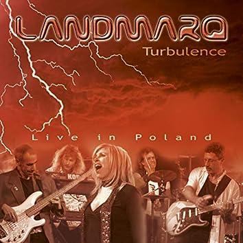 Turbulence (Live In Poland)
