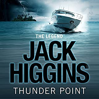 Thunder Point cover art
