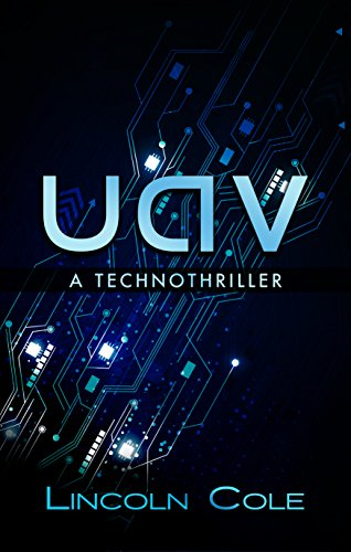 Uav: A Technothriller (English Edition)