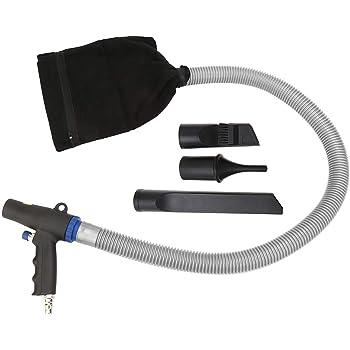 Kit Pistola Aspiradora/Aire para compresor: Amazon.es: Bricolaje y herramientas
