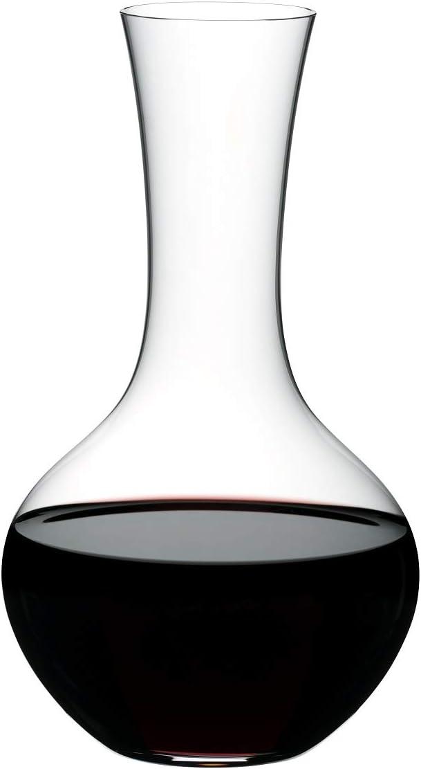 Riedel Louisville-Jefferson County Mall Wine Decanter Ranking TOP13 Syrah Barware