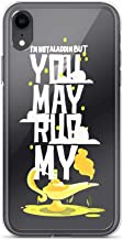I'm Not Alladin But You Can Rub My Lamp Jasmine Princess Anti-Scratch Shockproof Case for iPhone 6/6s