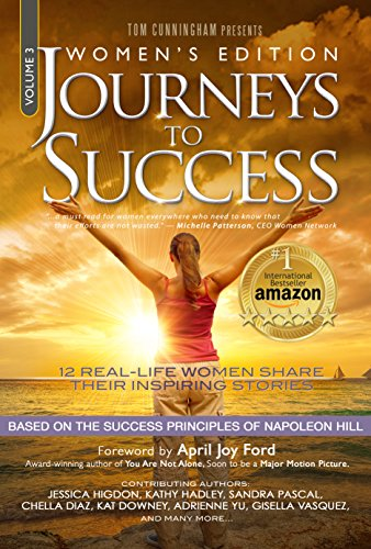 Journeys To Success: 12 Real-Life Women Share Their Inspiring Stories