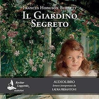 Il giardino segreto copertina