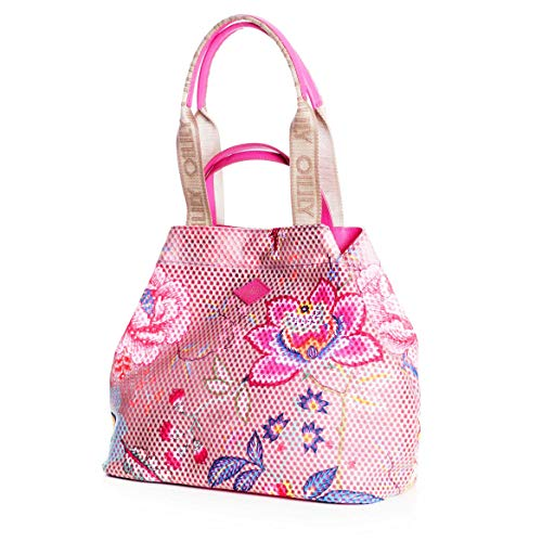Oilily Color Bomb Damen Shopper OIL0119-562 Dune
