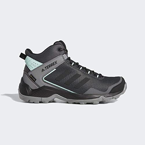 Adidas Terrex Eastrail Mid GTX W, Chaussures de Fitness Fille