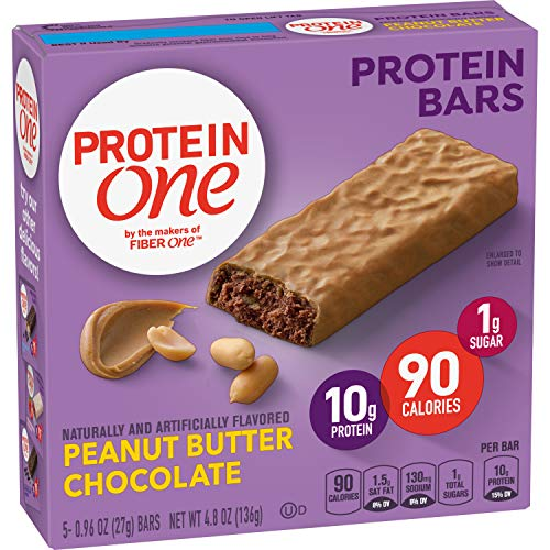Protein One Peanut Butter Protein Bar