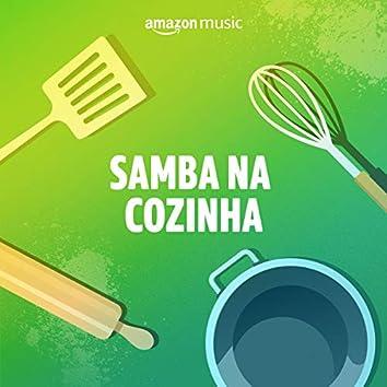 Samba na cozinha