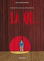 Julius Corentin Acquefacques, prisonnier des rêves, tome 2 - La Qu... de Marc-Antoine Mathieu