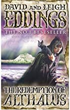 [The Redemption of Althalus] [Author: Eddings, David] [July, 2001]