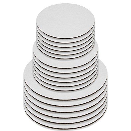 base carton tarta fabricante Upper Midland Products