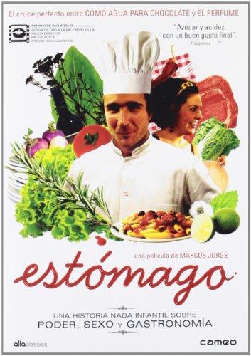 Estómago (2007) (Import)