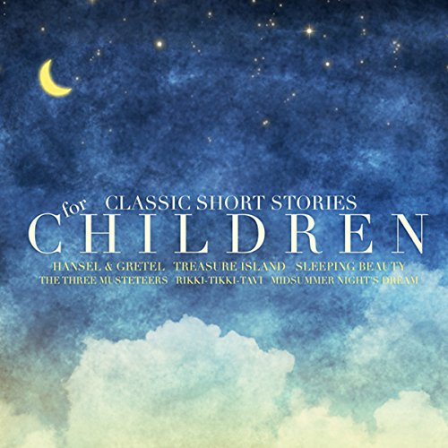 Classic Short Stories for Children audiobook cover art