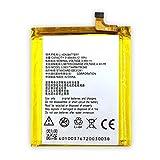 Bateria Compatible con ZTE AXON 7 A2017 | Li3931T44P8h756346 / 3140mAh