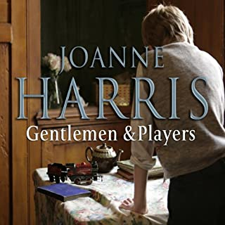 Gentlemen and Players cover art