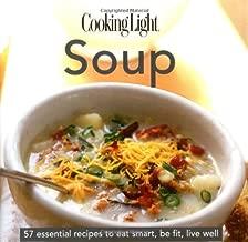 Best cooking light soup recipes Reviews