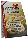 aptus All-in-One, 100% Pellet abono orgánico 0,1ltr.