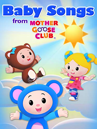 Baby Songs from Mother Goose Club