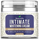 Best Whitening Cream For Bikini Areas - Intimate Area Dark Spot Corrector with Instant Results Review