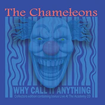 Why Call It Anything (Remastered)