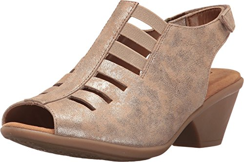 Comfortiva Women's Faye Anthracite 7.5 2A(N) US