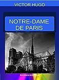 Notre-Dame de Paris-1482 - Format Kindle - 9782714903082 - 1,99 €