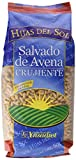 Hijas Del Sol Salvado De Avena Crujiente - 250 gr - [Pack de 4]