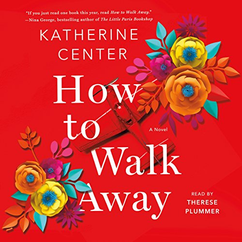 How to Walk Away audiobook cover art