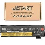 JOTACT 01AV490 SB10K97580 Laptop Battery Compatible with Lenovo ThinkPad T470 T570 T480 T580 A485 A475 P51S P52S TP25 Series Notebook 61 01AV452 SB10K97597 01AV423 4X50M08810 01AV422 11.4V 24Wh