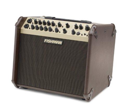 Fishman Loudbox Artist 120W Acoustic Instrument Amplifier