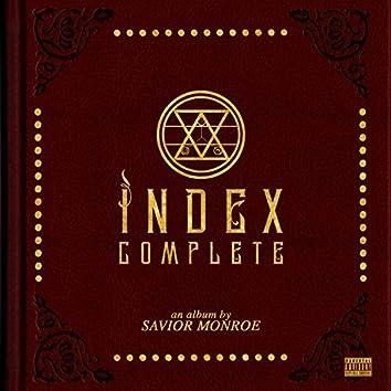 Index Complete