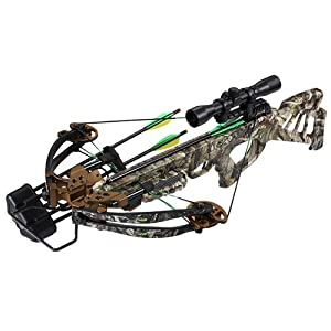 SA Sports 306119 Empire Beowulf Crossbow