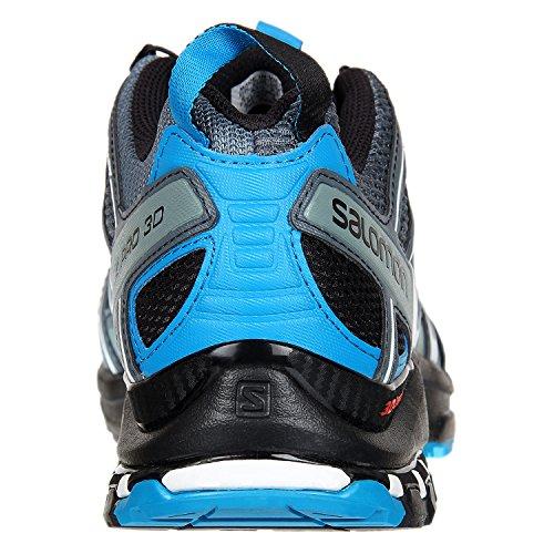 Salomon XA PRO 3D', Shoes Homme - Gris, 45 1/3 EU