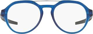 mens Ox8151 Scavenger Round Eyeglass Frames Round...