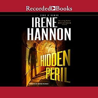Hidden Peril audiobook cover art