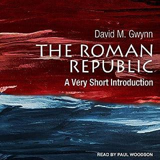 The Roman Republic cover art
