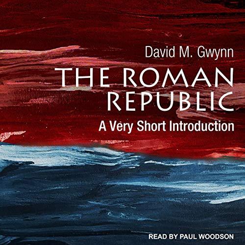Couverture de The Roman Republic