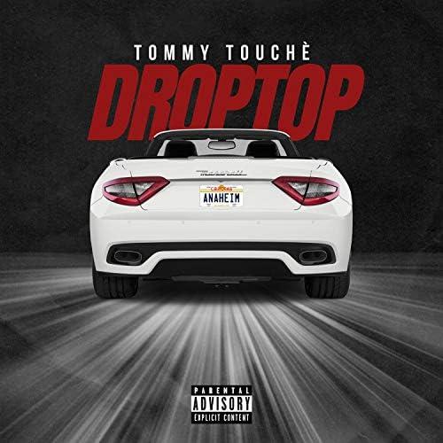 Tommy Touché