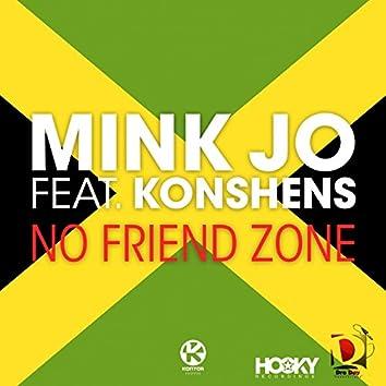 No Friend Zone (feat. Konshens)