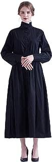Pioneer Women Costume Prairie Dress 100% Cotton