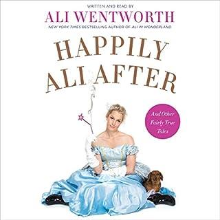 Couverture de Happily Ali After
