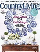 country living mag subscription