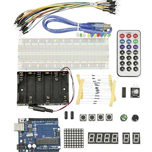 ALLNET 4DUINO Starter Kit Light UNO R.3