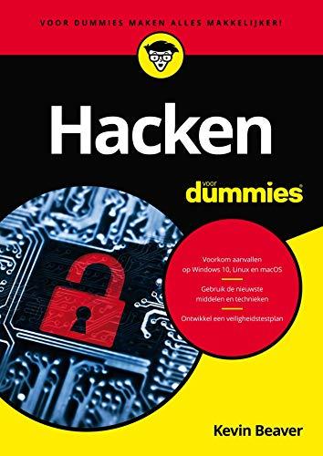 Hacken voor Dummies (Dutch Edition)