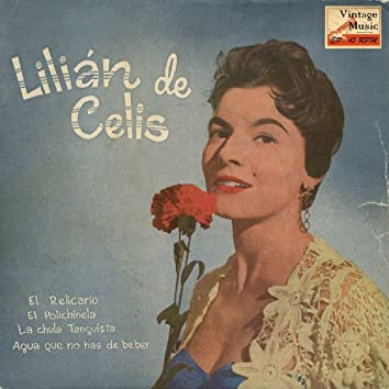 Vintage Spanish Song Nº3 - EPs Collectors