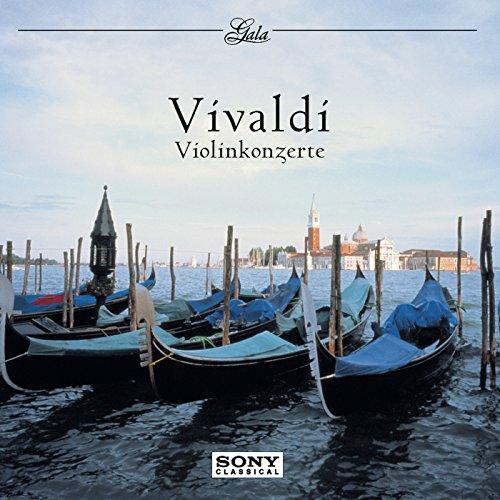 Vivaldi Violinkonzerte