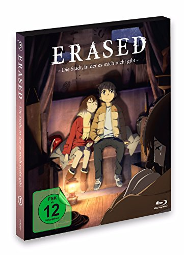 Erased - Vol.2 - [Blu-ray]