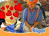 Blippi Visits Ody Aquarium