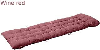 43 x 43 x 5 cm Best 05041481 Cuscino per Sedia con Schienale Alto Dimensioni